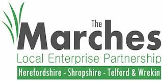 Marches Local Enterprise Partnership