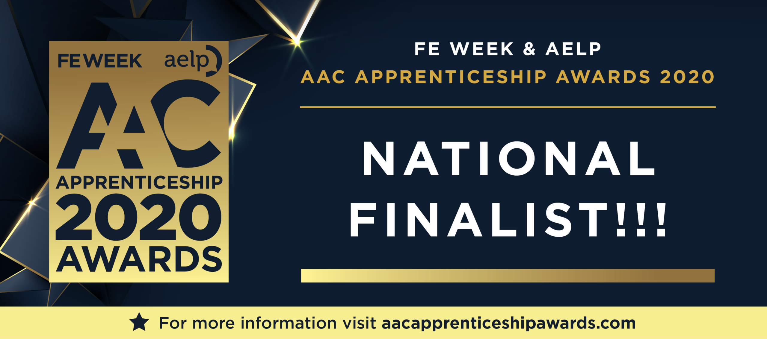 AAC Apprenticeship Awards 2020
