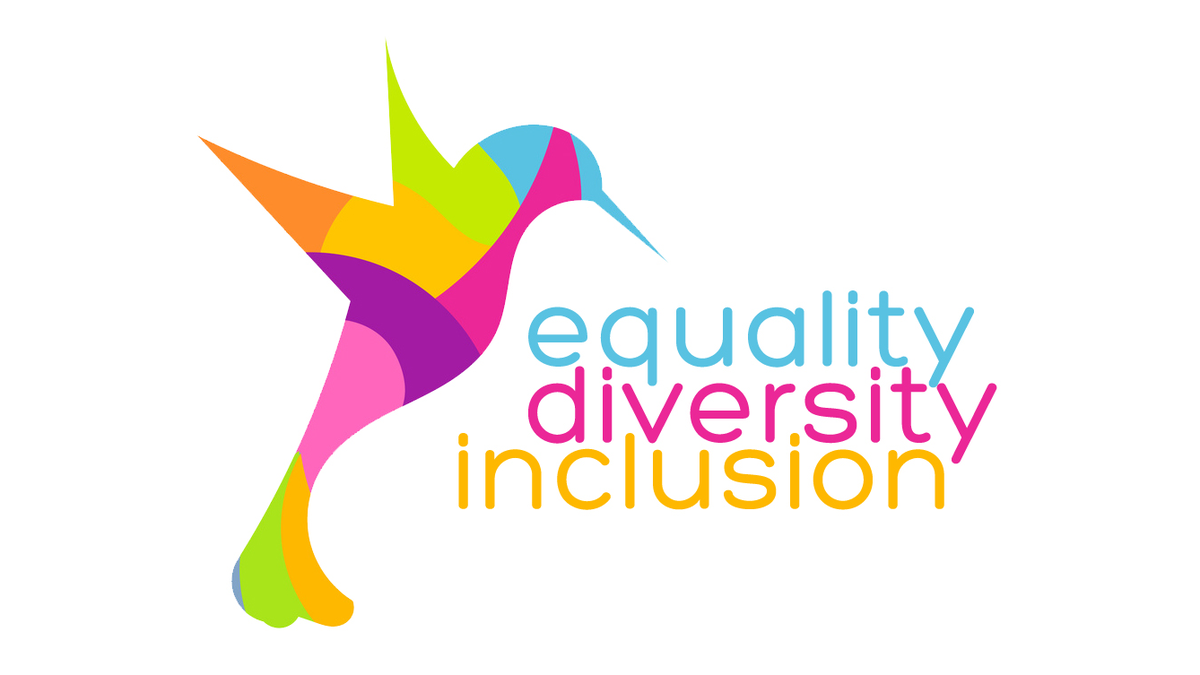 Equality Diversity Inclusion