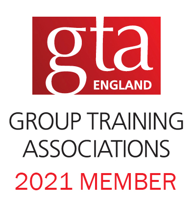 GTA membership logo